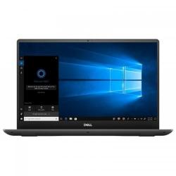 Laptop Dell Inspiron 7590, Intel Core i7-9750H, 15.6inch, RAM 8GB, SSD 512GB, nVidia GeForce GTX 1650 4GB, Windows 10 Pro, Black