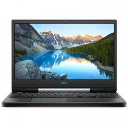 Laptop Dell Inspiron G5 5590, Intel Core i7-9750H, 15.6inch, RAM 16GB, SSD 512GB, nVidia GeForce RTX 2060 6GB, Linux, Black