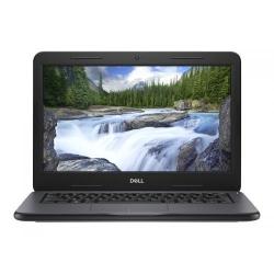 Laptop Dell Latitude 3300, Intel Core i5-8250U, 13.3inch, RAM 8GB, SSD 256GB, Intel UHD Graphics 620, Windows 10 Pro, Black