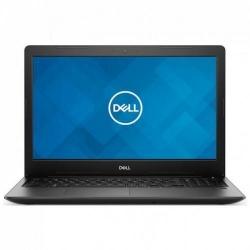 Laptop Dell Latitude 3500, Intel Core i5-8265U, 15.6inch, RAM 8GB, SSD 256GB, Intel UHD Graphics 620, Windows 10 Pro, Black