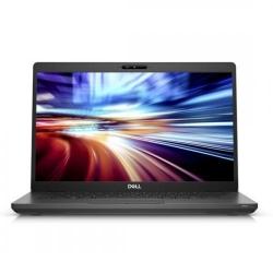 Laptop Dell Latitude 5401, Intel Core i7-9850H, 14inch, RAM 16GB, SSD 512GB, nVidia GeForce MX150 2GB, Linux, Grey