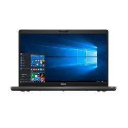 Laptop Dell Latitude 5500, Intel Core i5-8265U, 15.6inch, RAM 8GB, SSD 512GB, Intel UHD Graphics 620, Windows 10 Pro, Black