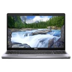 Laptop Dell Latitude 5510, Intel Core i5-10310U, 15.6inch, RAM 8GB, SSD 256GB, Intel UHD Graphics 620, Windows 10 Pro, Gray