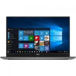 Laptop DELL Precision 5530, Intel Core i5-8300H, 15.6inch, RAM 8GB, SSD 256B, Intel UHD Graphics 630, Windows 10 Pro, Silver