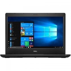 Laptop Dell Vostro 3480, Intel Core i3-8145U, 14inch, RAM 4GB, HDD 1TB, Intel UHD Graphics 620, Windows 10 Pro, Black