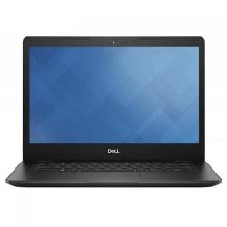 Laptop Dell Vostro 3490, Intel Core i7-10510U, 14inch, RAM 8GB, SSD 256GB, AMD Radeon 610 2GB, Linux, Black