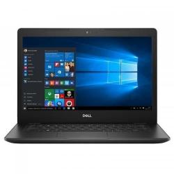 Laptop Dell Vostro 3490, Intel Core i7-10510U, 14inch, RAM 8GB, SSD 256GB, AMD Radeon 610 2GB, Windows 10 Pro, Black