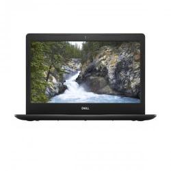 Laptop Dell Vostro 3491, Intel Core i5-1035G1, 14inch, RAM 8GB, SSD 256GB, nVidia GeForce MX230 2GB, Linux, Black