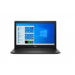 Laptop Dell Vostro 3500, Intel Core i3-1115G4, 15.6inch, RAM 8GB, SSD 256GB, Intel UHD Graphics, Linux, Accent Black