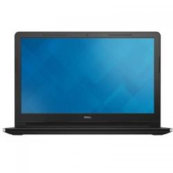 Laptop DELL Vostro 3568, Intel Core i3-7130U, 15.6inch, RAM 8GB, SSD 256GB, Intel HD Graphics 620, Linux, Black