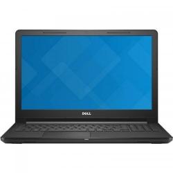 Laptop DELL Vostro 3578, Intel Core i3-8130U, 15.6inch, RAM 4GB, SSD 128GB, Intel HD Graphics 620, Linux, Black