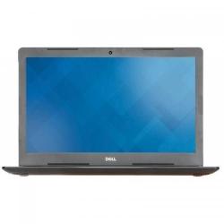 Laptop DELL Vostro 3580, Intel Core i3-8145U, 15.6inch, RAM 4GB, SSD 128GB, Intel UHD Graphics 620, Linux, Black