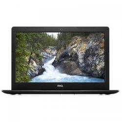 Laptop Dell Vostro 3584, Intel Core i3-7020U, 15.6inch, RAM 8GB, SSD 256GB, Intel HD Graphics 620, Linux, Black