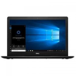 Laptop DELL Vostro 3590, Intel Core i5-10210U, 15.6inch, RAM 8GB, SSD 256GB, Intel UHD Graphics, Windows 10 Pro, Black
