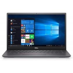 Laptop Dell Vostro 5391, Intel Core i5-10210U, 13.3inch, RAM 8GB, SSD 256GB, Intel UHD Graphics 620, Windows 10 Pro, Urban Grey