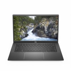Laptop Dell Vostro 5401, Intel Core i7-1065G7, 14inch, RAM 8GB, SSD 512GB, nVidia GeForce MX330 2GB, Windows 10 Pro, Grey