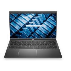Laptop Dell Vostro 5502, Intel Core i5-1135G7, 15.6inch, RAM 8GB, SSD 256GB, Intel Iris Xe Graphics, Linux, Vintage Gray