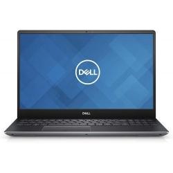 Laptop Dell Vostro 7590, Intel Core i7-9750H, 15.6inch, RAM 16GB, SSD 512GB, nVidia GeForce GTX 1650 4GB, Windows 10, Grey