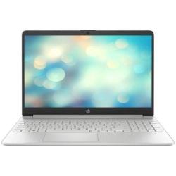 Laptop HP 15s-eq2025nq, AMD Ryzen 5 5500U, 15.6inch, RAM 8GB, SSD 256GB, AMD Radeon Graphics, No OS, Natural Silver