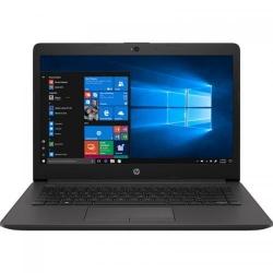 Laptop HP 240 G7, Intel Core i3-1005G1, 14inch, RAM 8GB, SSD 256GB, Intel UHD Graphics, Windows 10 Pro, Dark Ash Silver