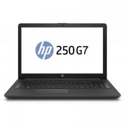 Laptop HP 250 G7, Intel Celeron N4000, 15.6inch, RAM 4GB, HDD 500GB, Intel UHD Graphics 600, FreeDos, Dark Ash Silver