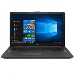 Laptop HP 250 G7, Intel Core i3-7020U, 15.6inch, RAM 4GB, HDD 500GB, Intel HD Graphics 620, Free DOS, Dark Ash Silver + Geanta