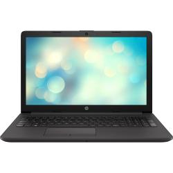 Laptop HP 250 G7, Intel Core i3-8130U, 15.6inch, RAM 4GB, HDD 1TB + SSD 256GB, nVidia GeForce MX110 2GB, Free Dos, Black