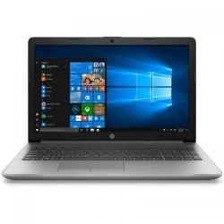 Laptop HP 250 G7, Intel Core i5-1035G1, 15.6inch, RAM 8GB, HDD 1TB + SSD 128GB, nVidia GeForce MX110 2GB, Free DOS, Silver