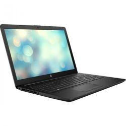 Laptop HP 250 G7, Intel Core i5-1035G1, 15.6inch, RAM 8GB, SSD 256GB, Intel UHD Graphics, Free Dos, Dark Ash Silver