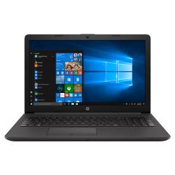 Laptop HP 250 G7, Intel Core i7-1065G7, 15.6 inch, RAM 8GB, SSD 256GB, Intel Iris Plus Graphics, Windows 10 Pro, Dark Ash Silver