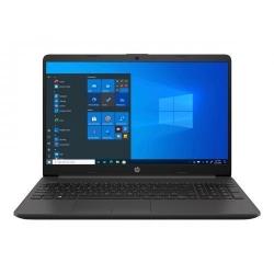 Laptop HP 250 G8, Intel Core i3-1005G1, 15.6inch, RAM 8GB, SSD 256GB, Intel UHD Graphics, Windows 10, Dark Ash Silver