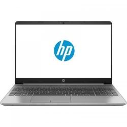 Laptop HP 250 G8, Intel Core i7-1065G7, 15.6inch, RAM 8GB, SSD 512GB, Intel Iris Plus Graphics, Windows 10 Pro, Asteroid Silver