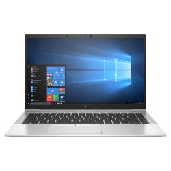 Laptop HP EliteBook 840 G7, 14inch, Intel Core i5-10210U, 14inch, RAM 8GB, SSD 256GB, Intel UHD Graphics 620, Windows 10 Pro, Silver