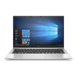 Laptop HP EliteBook 845 G7, AMD Ryzen 5 4650U, 14inch, RAM 8GB, SSD 256GB, AMD Radeon Graphics, Windows 10 Pro, Silver
