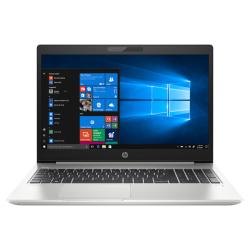 Laptop HP ProBook 450 G6, Intel Core I5-8265U, 15.6inch, RAM 8GB, HDD 1TB, nVidia GeForce MX130 2GB, Windows 10, Silver