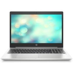 Laptop HP ProBook 450 G7, Intel Core I5-10210U, 15.6inch, RAM 8GB, HDD 1TB, Intel UHD Graphics 620, Free DOS, Silver