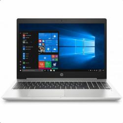 Laptop HP ProBook 450 G7, Intel Core i5-10210U, 15.6inch, RAM 8GB, SSD 256GB, nVidia GeForce MX130 2GB, Windows 10 Pro, Silver
