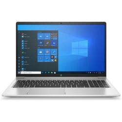 Laptop HP ProBook 450 G8, Intel Core i7-1165G7, 15.6inch, RAM 16GB, SSD 512GB, Intel Iris Xe Graphics, Windows 10 Pro, Pike Silver