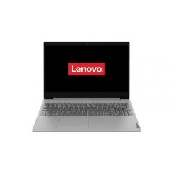 Laptop Lenovo IdeaPad 3 15ADA05, AMD Ryzen 7 3700U, 15.6inch, RAM 8GB, SSD 512GB, AMD Radeon RX Vega 10, Free DOS, Platinum Grey