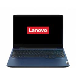 Laptop Lenovo IdeaPad 3 15IMH05, Intel Core i7-10750H, 15.6inch, RAM 16GB, SSD 512GB, nVidia GeForce GTX 1650 4GB, FreeDOS, Chameleon Blue