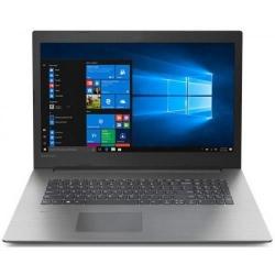 Laptop Lenovo IdeaPad 330-17ICH, Intel Core i5-8300H, 17.3inch, RAM 4GB, HDD 1TB, nVidia GeForce GTX 1050 2GB, Free DOS, Black