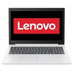Laptop Lenovo IdeaPad IP330-15IGM, Intel Celeron Quad Core N4100, 15.6inch, RAM 4GB, SSD 128GB, Intel UHD Graphics 600, FreeDos, Blizzard White