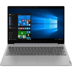 Laptop Lenovo IdeaPad L3 15IML05, Intel Core i3-10110U, 15.6inch, RAM 4GB, HDD 500GB, Intel UHD Graphics, Windows 10 Pro, Platinum Grey