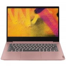 Laptop Lenovo IdeaPad S340, Intel Core i5-8265U, 14inch, RAM 8GB, SSD 1TB, Intel UHD Graphics 620, FreeDos, Sand Pink