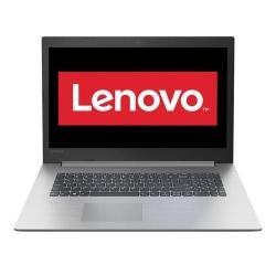 Laptop Lenovo IP330-15IGM, Intel Celeron N4000 Dual Core, 15.6inch, RAM 4GB, SSD 128GB, Intel UHD Graphics 600, Free Dos, Platinum Grey