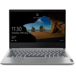 Laptop Lenovo ThinkBook 13s-IWL, Intel Core i5-8265U, 13.3inch, RAM 8GB, SSD 512GB, Intel UHD Graphics 620, Windows 10 Pro, Mineral Grey