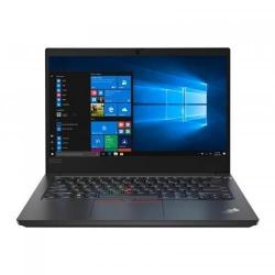 Laptop Lenovo ThinkPad E14 Gen2, AMD Ryzen 7 4700U, 14inch, RAM 16GB, SSD 512GB, AMD Radeon Graphics, No OS, Black