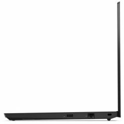 Laptop Lenovo ThinkPad E14, i5-10210U, 14inch, RAM 8GB, SSD 256GB, Intel UHD Graphics, Windows 10 Pro, Black