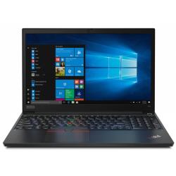 Laptop Lenovo ThinkPad E15, Intel Core i5-10210U, 15.6inch, RAM 8GB, SSD 256GB, Intel UHD Graphics, Free DOS, Black