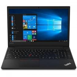 Laptop Lenovo ThinkPad E590, Intel Core i5-8265U, 15.6inch, RAM 8GB, SSD 256GB, Intel UHD Graphics 620, Windows 10 Pro, Black